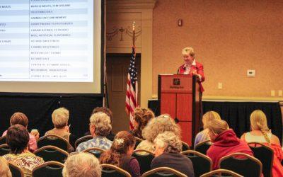 Sally Fallon Fargo Event Recap